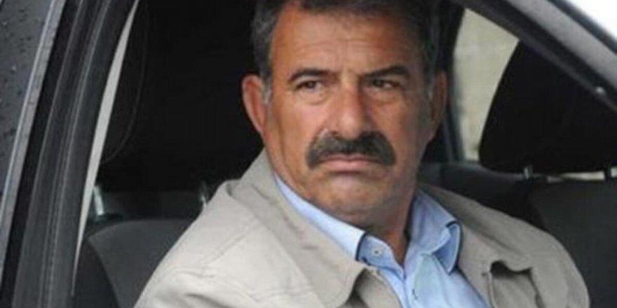Mehmet Öcalan, İmralı Görüşmesini Anlattı