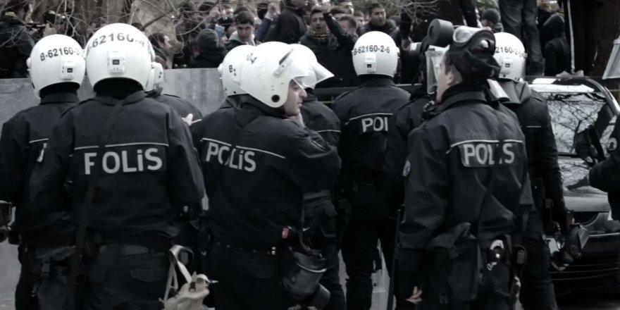 Van'da Kayyum Protestoları ve Orantısız Güç