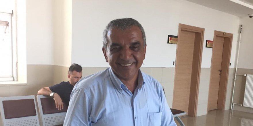 Muzaffer Kutay Gözaltına Alındı