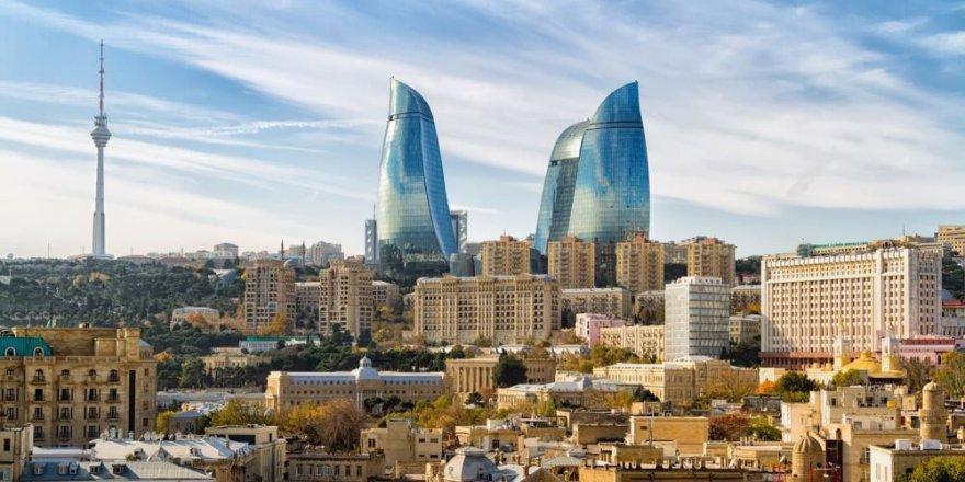Azerbaycan'a Vizesiz Seyahat Başladı