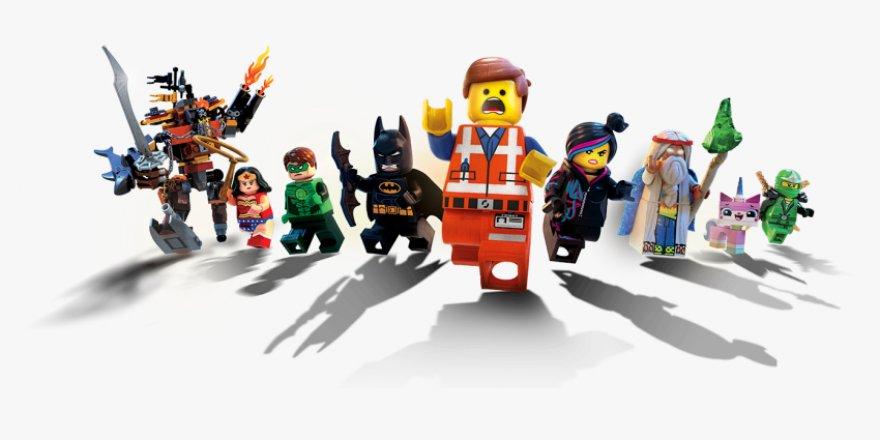 Finlandiya'da Lego Festivali