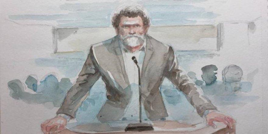 Osman Kavala'nın Tahliye Talebi Reddedildi