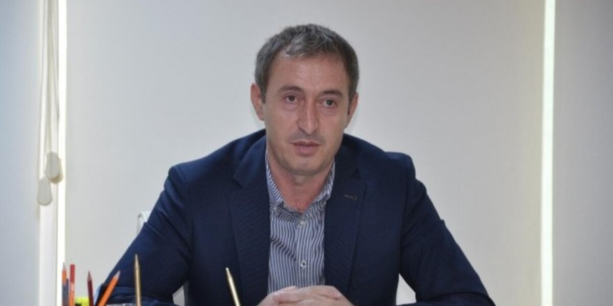 Tuncer Bakırhan'a 10 yıl 10 ay Hapis Cezası