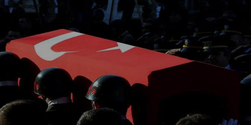 Susuzlu Er Caner Selimoğlu Şehit Düştü