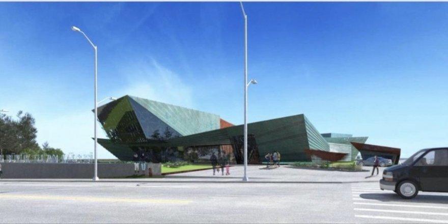 Ağrı'ya 'Nuh'un Gemisi Müzesi' Yapılacak