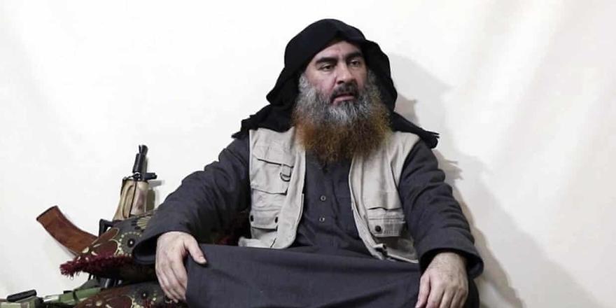 Trump: IŞİD Lideri Bağdadi Öldürüldü