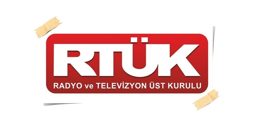 Halk TV ve TELE 1'e RTÜK Cezası