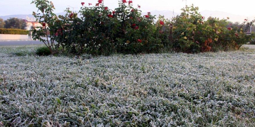 Bölgede Soğuk Hava Etkisini Artırdı