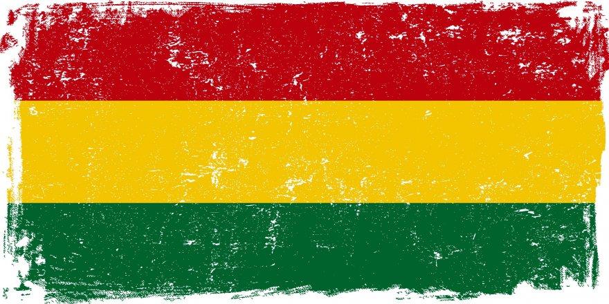 Bolivya'da Evo Morales İstifa Etti