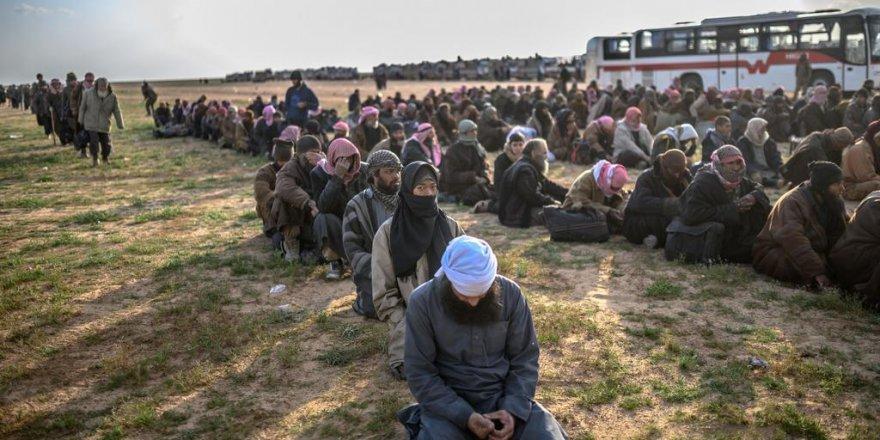 Avrupa'nın IŞİD İkilemi