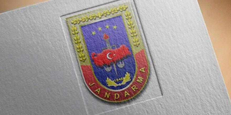 Ardahan | Jandarma'dan 'Tarihi Eser' Operasyonu