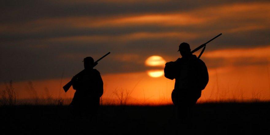 Erzurum'da Kaçak Avcılara Ceza Kesildi