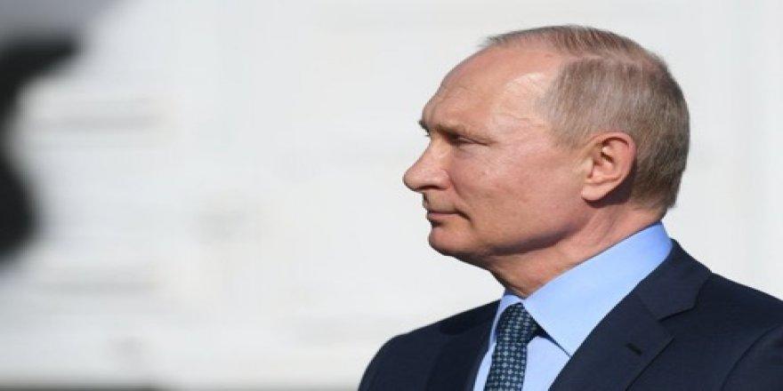 Putin, Kürtlerin Katkılarına Dikkat Çekti