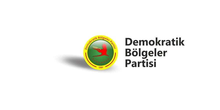 HDP Milletvekili DBP'ye Geçti