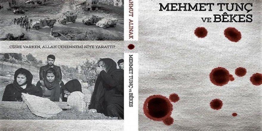 Mahmut Alınak'ın Kitabı Yasaklandı