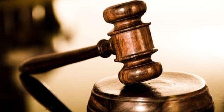 Ceren'in Katiline Müebbet Hapis Cezası