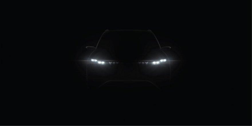 'Yerli Otomobil'in İlk Videosu Paylaşıldı