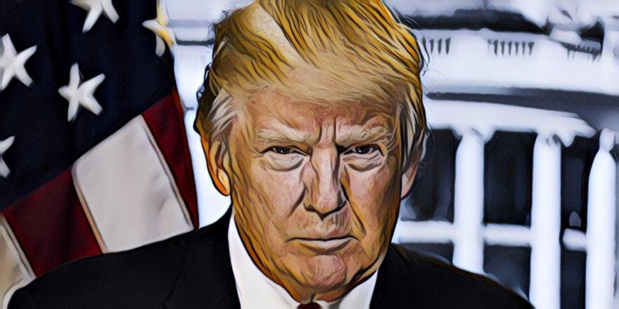"""Trump: """"Hiçbir Zayiat Olmadı"""""""