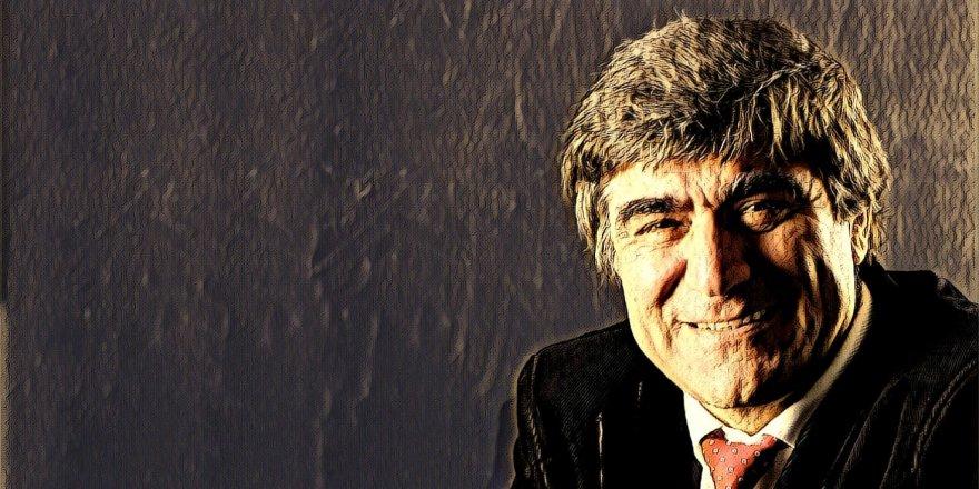 'Hrant Dink Davası'nda Karar Açıklandı