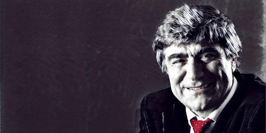 Hrant Dink Vakfı'na Ölüm Tehdidi Mesajı