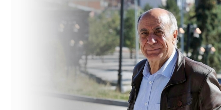 Ayhan Erkmen: Adalet Herkese Gerek