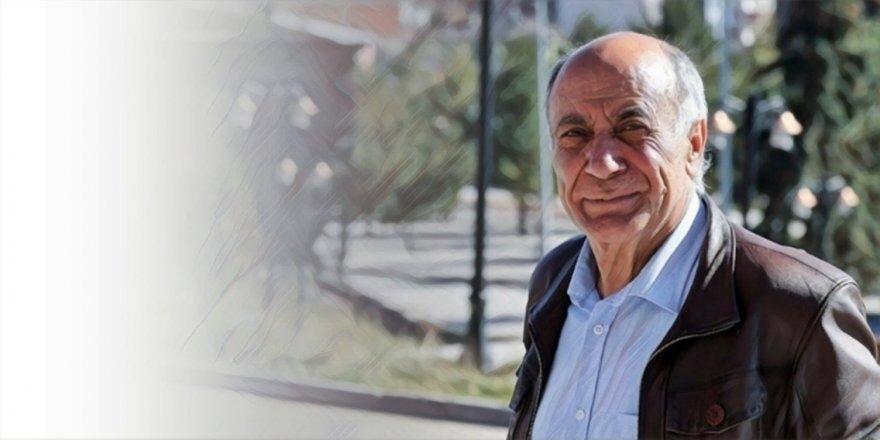 Mahmut Alınak'tan 'Sessiz Protesto'