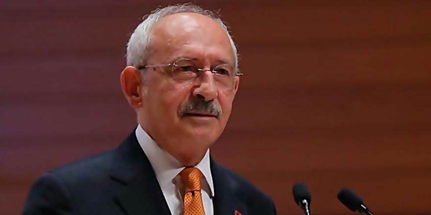 Kılıçdaroğlu'ndan 'Evde Tut' Çağrısı