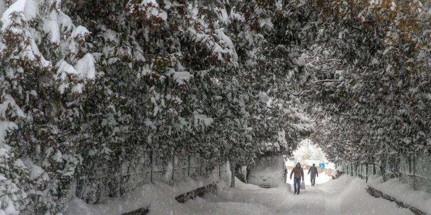 Soğuk Hava Etkisini Sürdürüyor