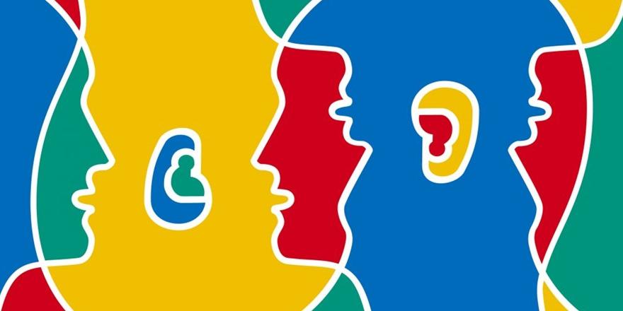 '21 Şubat Dünya Anadil Günü' Kutlanıyor