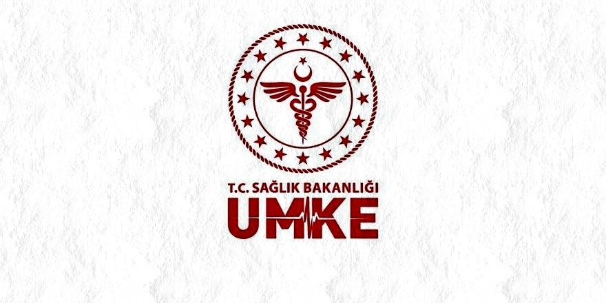 Aktaş'a 'Sahra Hastanesi' Kurulacak