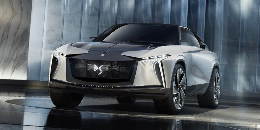 DS Automobiles'den Yeni Bir Otomobil
