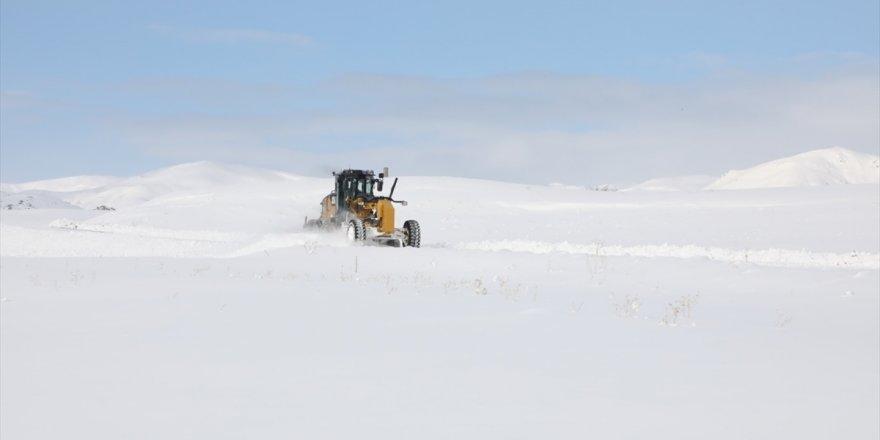 Bölge İçin Buzlanma, Don ve Çığ Uyarısı