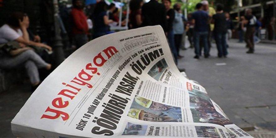 Gazeteci Aydın Keser ve Ferhat Çelik Tutuklandı