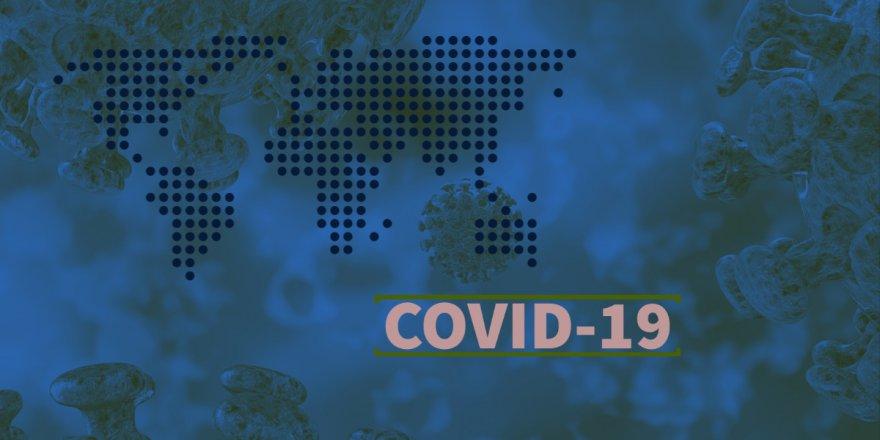 Covid-19'da Dünya Geneli Son Durum