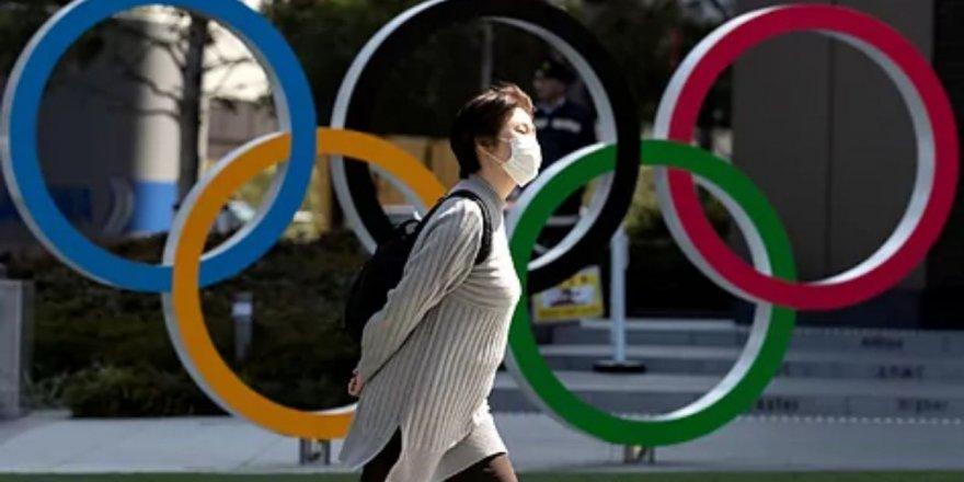 Tokyo Olimpiyatları 1 yıl Ertelendi