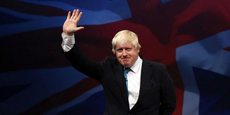 Boris Johnson Yoğun Bakımda