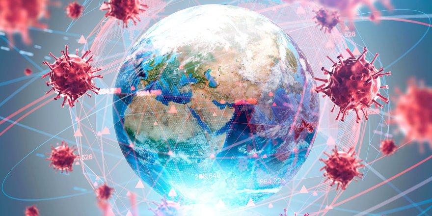 Covid-19 Dünya | Hasta Sayısı 12 milyonu Aştı