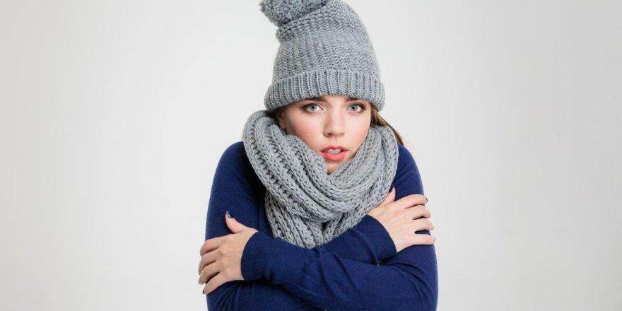 Ardahan ve Kars'ta Dondurucu Soğuklar