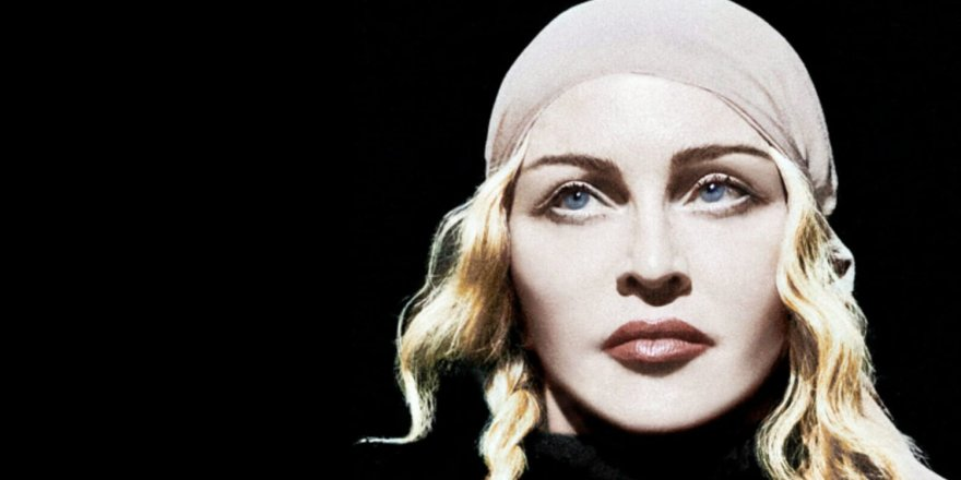 Madonna'nın Coronavirüs Testi Pozitif Çıktı