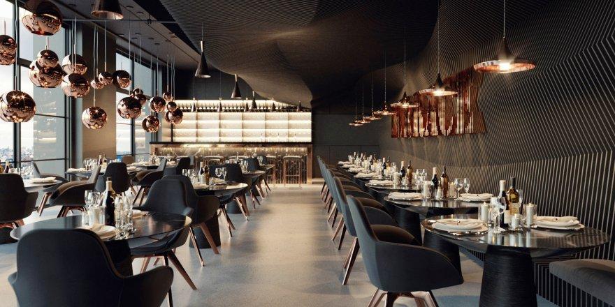 Covid-19 | Cafe ve Restoranlara 'Ciro' Desteği Verilecek
