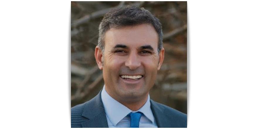 Iğdır Belediyesi Eşbaşkanı Yaşar Akkuş Tutuklandı