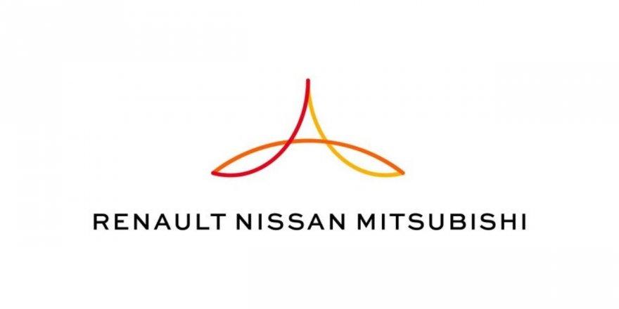 Renault-Nissan-Mitsubishi'den İttifak