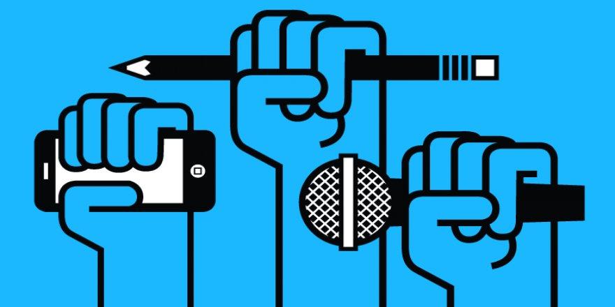 Gazeteciler İsmail Dükel ve Müyesser Yıldız Gözaltına Alındı