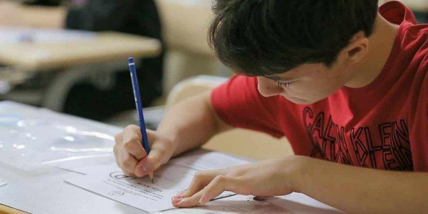 Sınav | LGS Oturumları Sona Erdi