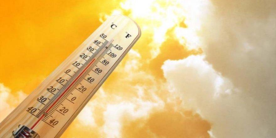 Sıcaklık Ortalamanın Üzerinde Seyredecek