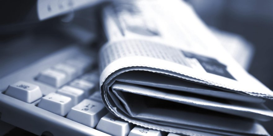 İnternet Medyası İçin 'Basın Kartı' Teklifi