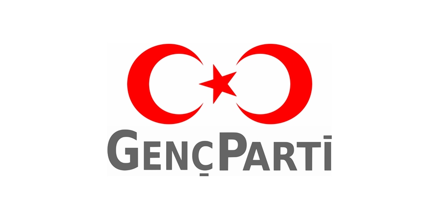 Genç Parti | Hakan Uzan Genel Başkan Seçildi