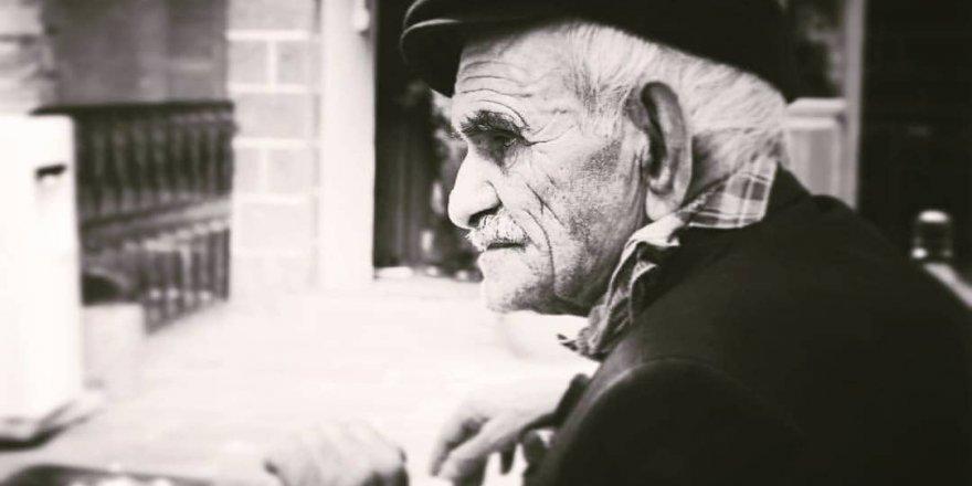 Dengbêj Seyîtxanê Boyaxçî Yaşamını Yitirdi