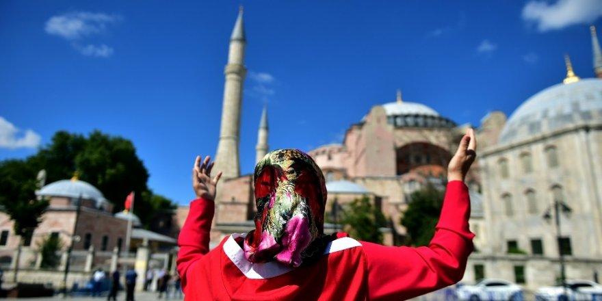 İstanbul | Ayasofya İbadete Açılacak!