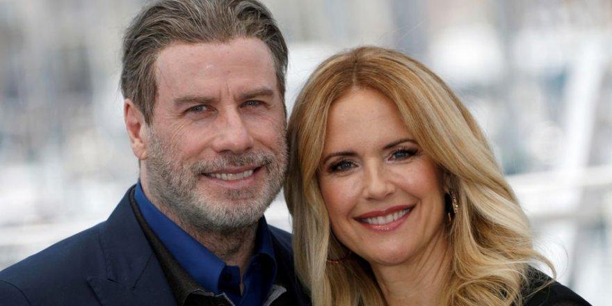 John Travolta'nın Eşi Hayatını Kaybetti